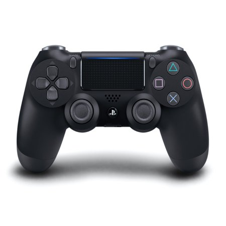 Dual Shock Kits (Sony Playstation 4 DualShock 4 Controller, Black,)