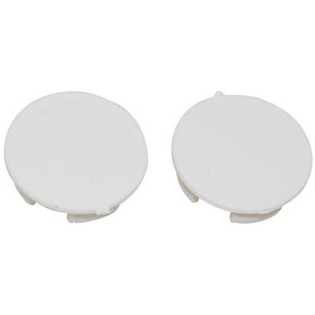 Toto Seat Bolt Cap (2 Pieces) for Softclose Toilet Seat, Available in Various - Toto Seat Mounting