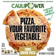 Caulipower 3 Cheese Pizza