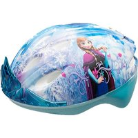 Bell Disney Frozen 3D Tiara Multisport Helmet, Child 5+ (51-54cm)
