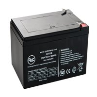 APC Back-UPS Pro 650 BP650 BP650C BP650S 12V 10Ah UPS Battery - This is an AJC Brand Replacement