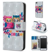 huge discount 20b30 0d670 iPhone 5 Wallet Covers