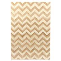 Thyme and Table 12x18 inch Herringbone Bamboo Cutting Board