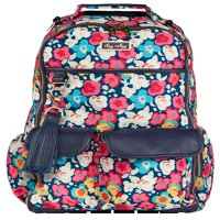 Itzy Ritzy Boss™ Backpack Diaper Bag Backpack in Posy Pop