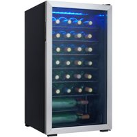 Danby 36-Bottle Free-Standing Wine Cooler