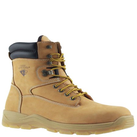Herman Survivors Men's Big Timber II Steel Toe Work (Dickies Mens Boots)