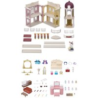 Calico Critters Grand Department Store Gift Set