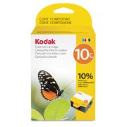 Kodak 8946501 (10C) Ink, 420 Page-Yield, Tri-Color
