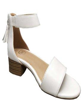 Girls' Dress Sandal