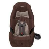 Cosco Highback Booster Car Seat, Falcon