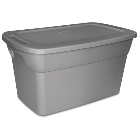 Sterilite, 30 Gallon Tote Box -