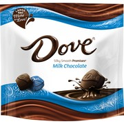 Dove Silky Smooth Promises Milk Chocolate Candy, 15.80 Oz.