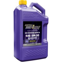 Royal Purple 5W-30 SAE, 5 qt
