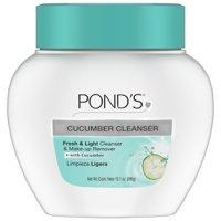 Pond's Cucumber Cleanser, 10.1 oz