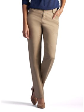 Women's Relaxed Fit Straight Leg Pant