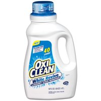 OxiClean White Revive Laundry Stain Remover, 50 Ounces