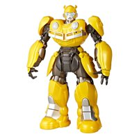 Transformers Bumblebee: DJ Bumblebee Singing and Dancing Bumblebee