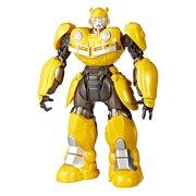 Transformers Bumblebee: DJ Bumblebee Singing and Dancing Bumblebee