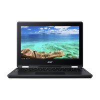 "Acer 11.6"" Spin 11 Intel Celeron 1.10GHz 4GB Ram 32GB Flash ChromeOS | Manufacturer Refurbished"