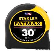 STANLEY FATMAX 33-370E 30' Tape Measure
