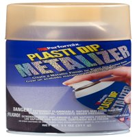 Plasti Dip Spray Metalizer, Gold, 11211-6