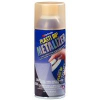 Plasti Dip Spray Metalizer, Gold, 11211-6