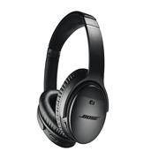 Bose QuietComfort 35 wireless headphones II with Google Assistant