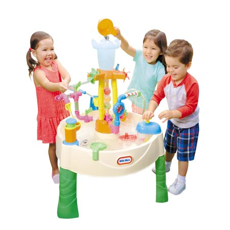 Little Tikes Fountain Factory Water (Sand Tray Activity Table)