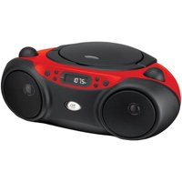 CD Player Boom Box