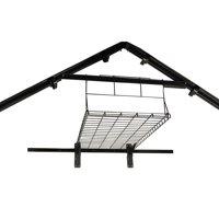 Suncast BMS Outdoor Storage Garden Shed Loft Shelf for Suncast Storage Buildings