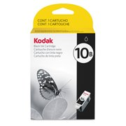 Kodak 1163641 (10B) Ink, 425 Page-Yield, Black