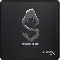 HyperX FURY S - Shroud Limited Edition Pro Gaming Mouse Pad - Large