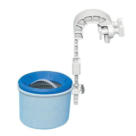 Intex Deluxe Wall-Mounted Swimming Pool Surface Automatic Skimmer | -