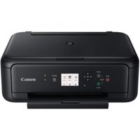 Canon pixma ts5120 black wireless inkjet all-in-one printer (2228c002)