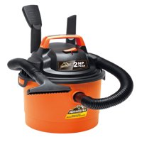 Armor All 2.5 Gallon Wet Dry Vacuum VOM205P 0901