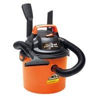 Armor All 2.5 Gallon Wet Dry Vacuum VOM205P 0901