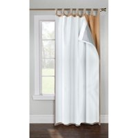 Commonwealth Ultimate Hotel Quality Insulated Blackout Curtain Liner