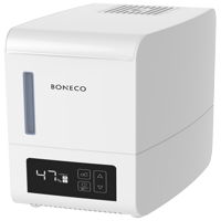 BONECO S250 Digital Steam Humidifier with Cleaning Mode