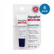 Aquaphor Lip Repair .35 fl. oz. Carded Pack