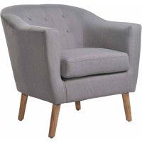 Nathaniel Home Jason Tub Chair, Multiple Colors