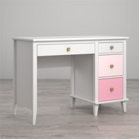 Little Seeds Monarch Hill Poppy Kids Desk, Multiple Colors