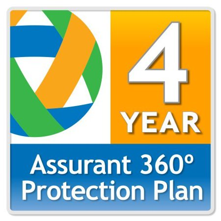 Peripheral Protection (Assurant 4-Year PC Peripheral Protection Plan ($100-$124.99))