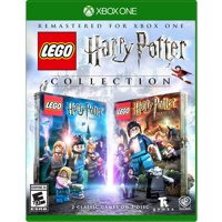 LEGO Harry Potter Collection, Warner Bros, Xbox One, 883929646388