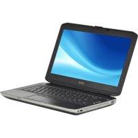 """Refurbished Dell Black 14"""" Latitude E5430 WA5-1055 Laptop PC with Intel Core i5-3320M Processor, 16GB Memory, 256GB Solid State Drive and Windows 10 Pro"""