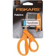"Fiskars RazorEdge Fabric Scissors, 5"""