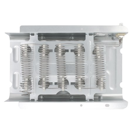 279838 Dryer Heating Element Replacement for Kenmore / Sears 11096566410 Dryer - Compatible with 279838 Heater Element - UpStart Components Brand - image 3 of 4