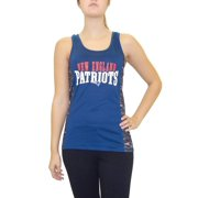 New England Patriots Phenom Ladies  Tank Top 8a63ed961