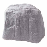 Landscape Rock – Natural Granite Appearance – Large – Lightweight – Easy to Install - 20.5x25x18