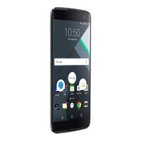 BlackBerry BBA100-1 32GB Unlocked GSM 4G LTE Quad-Core Android Phone w/ 21MP Camera - Earth Silver