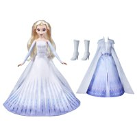 Deals on Disney's Frozen 2 Elsa's Transformation